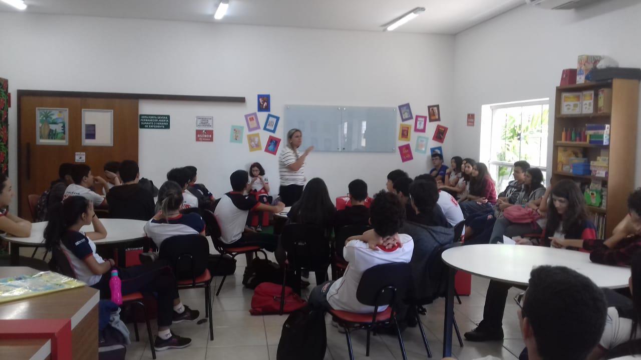 Ensino Fundamental II - Preparação para o ensino Médio (1)
