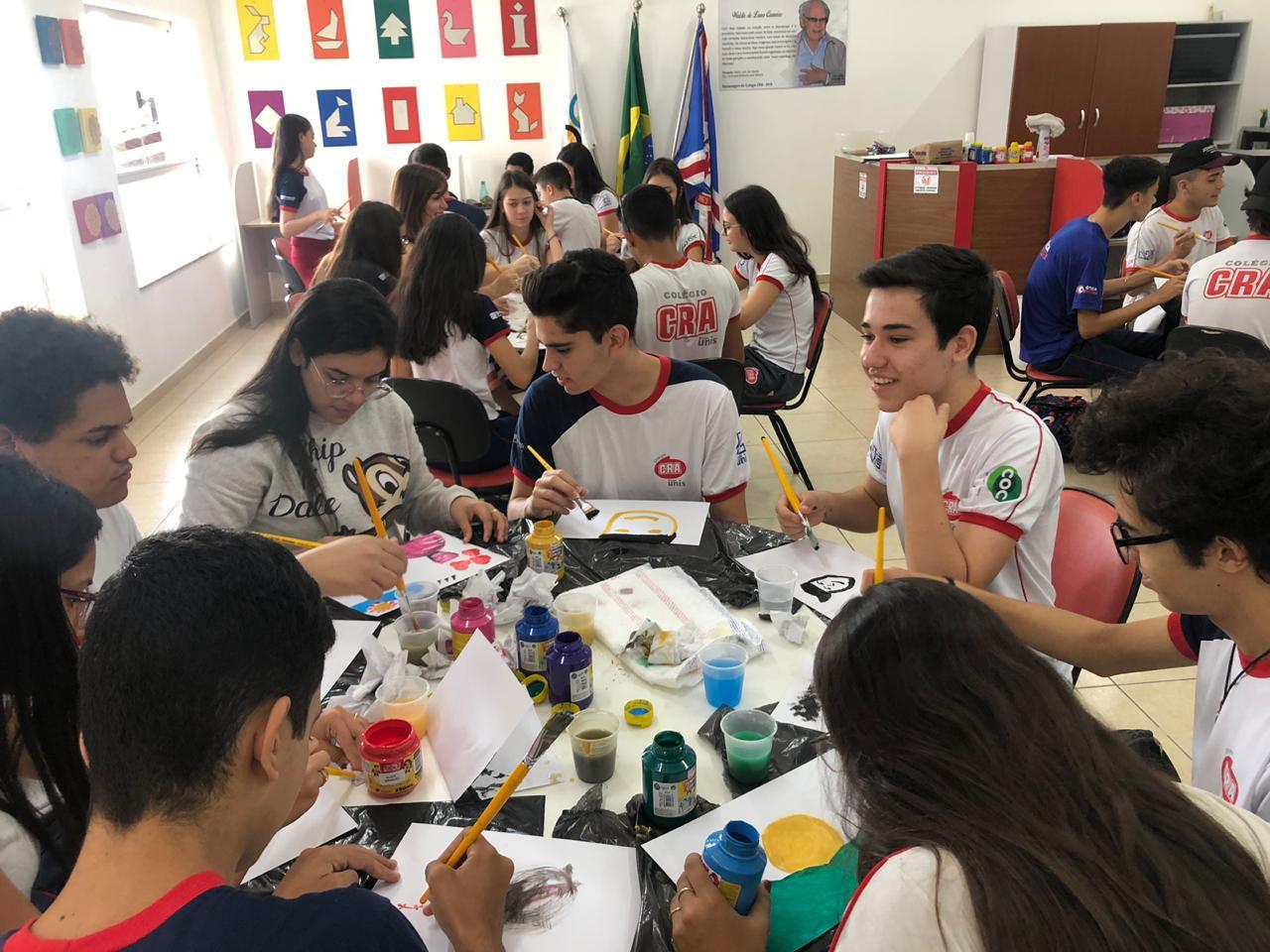 Ensino Médio - Orientação Profissional (1)