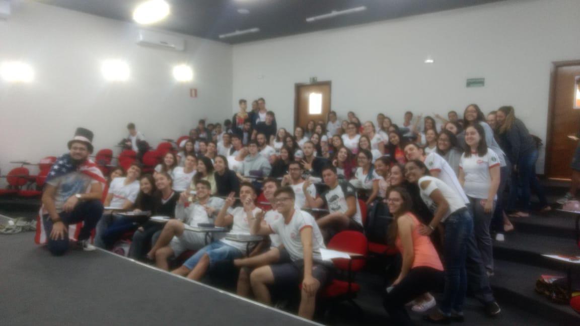 Ensino Médio - Papo CRAbeça(1)