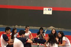 Ensino Médio Grupos de Reflexões e estudo