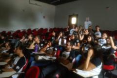 Ensino Médio - Palestra_