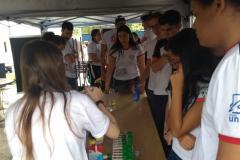 ensino médio - visita técnica na UNIFAL
