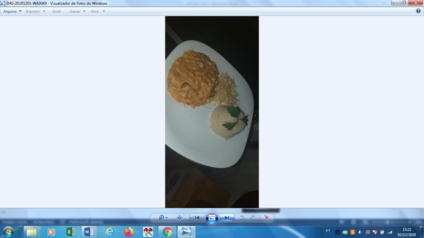 Student chef - 8